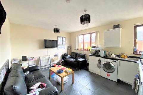 3 bedroom apartment to rent - Craven Street, Earlsdon, CV5 8DT