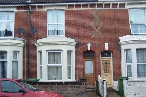 4 bedroom house to rent - DARLINGTON ROAD, SOUTHSEA