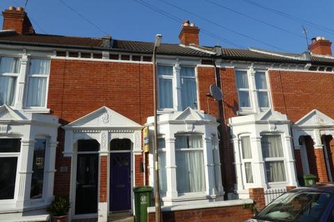 4 bedroom house to rent - EMPSHOTT ROAD, SOUTHSEA