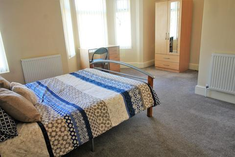 1 bedroom in a house share to rent - Albany Road, Ensuite 3, Earlsdon, Coventry CV5 6JR