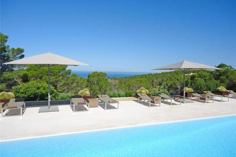 8 bedroom detached house  - Villa With Sea and Sunset Views, San Antonio, Ibiza