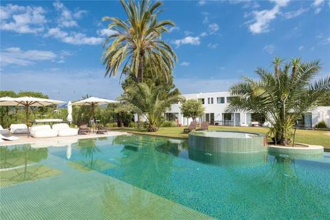 5 bedroom detached house  - Beautiful House Near Cala Jondal, Cala Jondal, Ibiza
