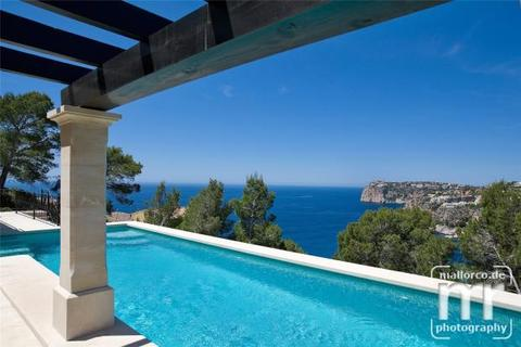 4 bedroom detached house  - Luxury Villa With Views, Cal Llamp, Mallorca