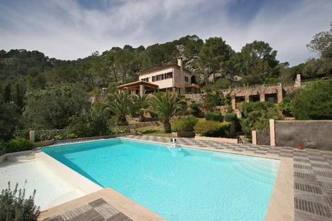 10 bedroom detached house  - Mansion With Various Buildings, Pollensa, Mallorca