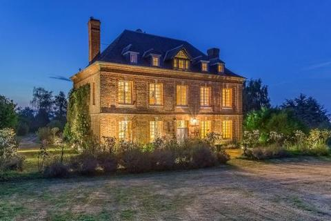 8 bedroom detached house  - Manor House Near Deauville, Pays D'Auge, Normandy