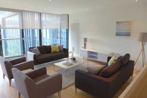 2 bedroom flat to rent - Simpson Loan, Lauriston, Edinburgh, EH3 9GS