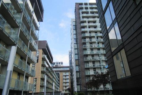 1 bedroom flat to rent - Glasgow Harbour Terraces, Glasgow Harbour, Glasgow, G11 6EB