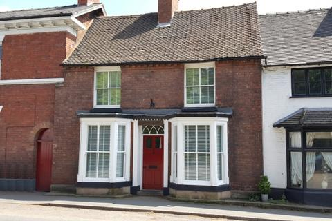 4 bedroom townhouse for sale - The Honey House, 6 Chetwynd End, Newport, Shropshire, TF10 7JE