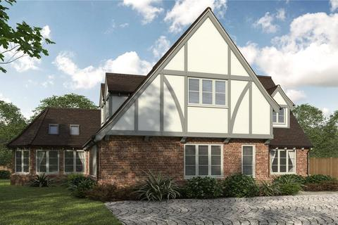 4 bedroom detached house for sale - Norton, Suffolk