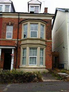 Studio to rent - Gillott Road , Edgbaston, Birmingham B16