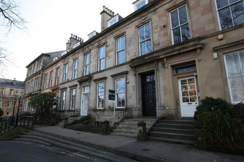 2 bedroom flat to rent - Belgrave Terrace , Hillhead, Glasgow, G12 8JD