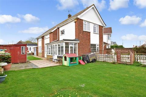 4 bedroom detached house for sale - Seafield Road, Whitstable, Kent