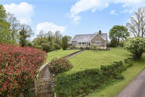 3 bedroom bungalow for sale - St Mabyn, Bodmin, Cornwall, PL30