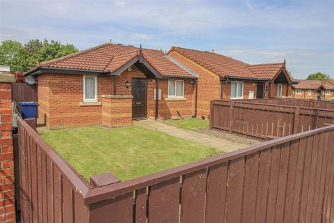 2 bedroom bungalow for sale - Espley Court, Fawdon, Newcastle Upon Tyne