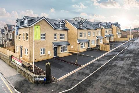 3 bedroom townhouse for sale - Cavendish Road, Eccleshill, Bradford