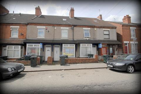 4 bedroom house share to rent - Bramble Street, Stoke, Coventry