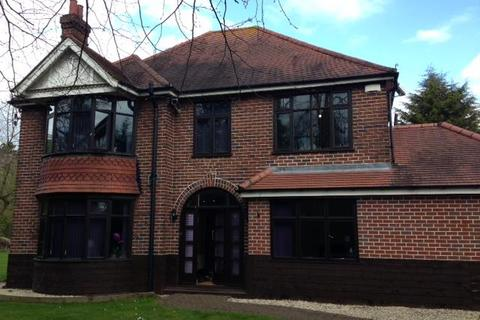 6 bedroom detached house to rent - Kenilworth Road, Kenilworth, Coventry