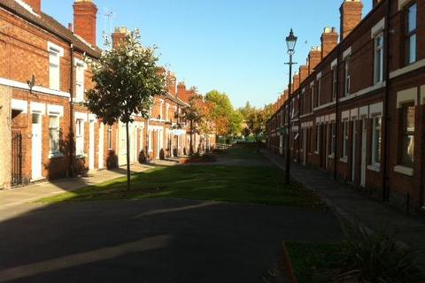 3 bedroom terraced house to rent - Winchester Street, Hillfields, Coventry