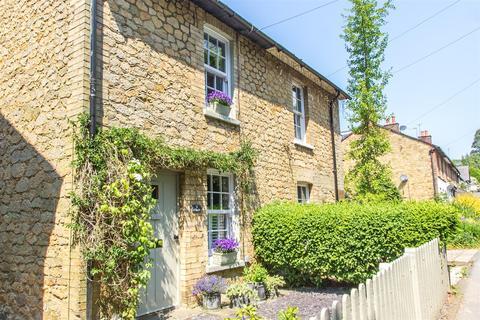 2 bedroom semi-detached house for sale - Main Road, Crockham Hill, Edenbridge