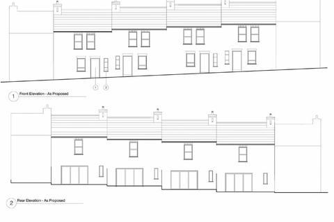 Residential development for sale - Hoopern Street, Exeter, Devon, EX4