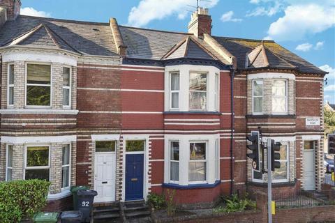 3 bedroom semi-detached house for sale - Magdalen Road, St Leonards, Exeter, Devon, EX2