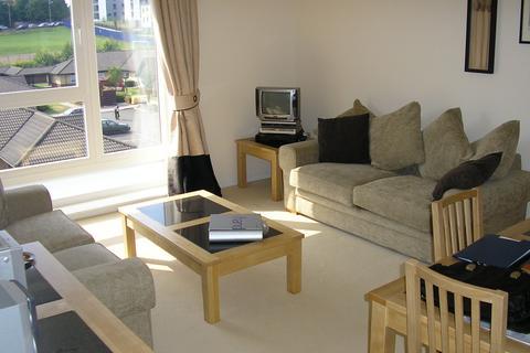 2 bedroom flat to rent - Hanson Park, Dennistoun, Glasgow, G31