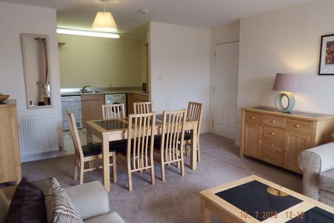 2 bedroom flat to rent - Hanson Park, Dennistoun, Glasgow, G31