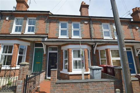 2 bedroom terraced house to rent - Cromwell Road, Caversham