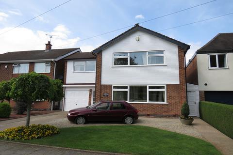 5 bedroom detached house for sale - Loughborough Road, West Bridgford, Nottingham, NG2
