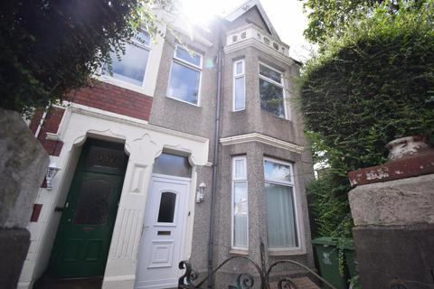 2 bedroom property to rent - Cowbridge Road East, Canton, Cardiff