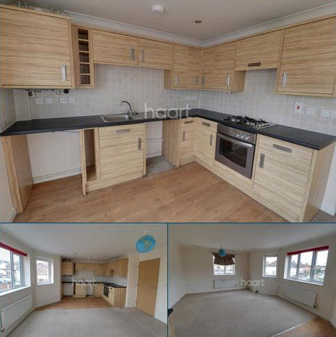 2 bedroom flat to rent - Eastleigh Gardens