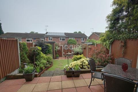 2 bedroom terraced house for sale - Grainger Avenue, West Bridgford, Nottinghamshire