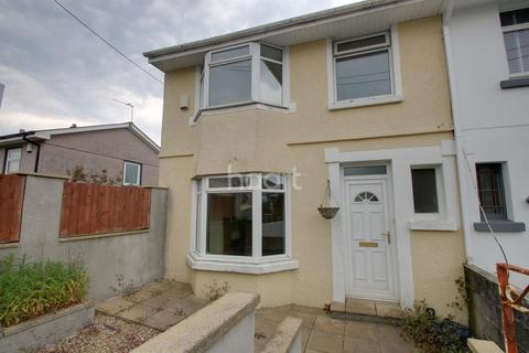 3 bedroom end of terrace house for sale - Parade Road, West Park