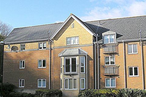 2 bedroom apartment for sale - The Landings, Penarth Marina
