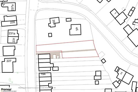 Land for sale - High Street, Arlesey
