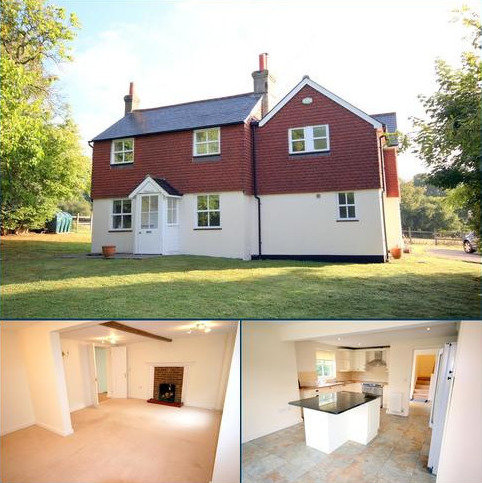 4 bedroom cottage to rent - Warrs Hill Road, North Chailey