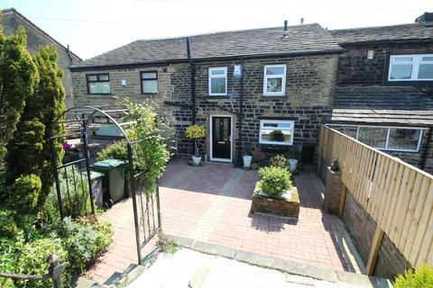 3 bedroom terraced house for sale - Harbour Road, Bradford