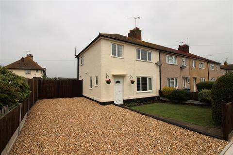 3 bedroom end of terrace house for sale - Lawrence Gardens, Tilbury