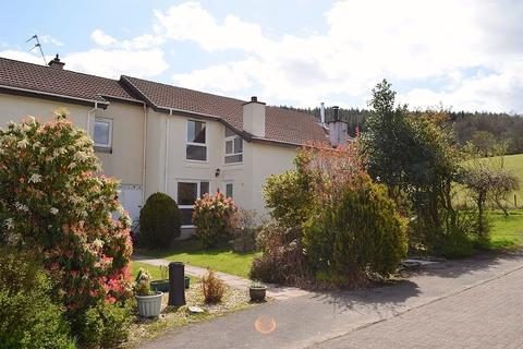 2 bedroom terraced house for sale - Sandhaven, Sandbank, Argyll and Bute, PA23 8QW