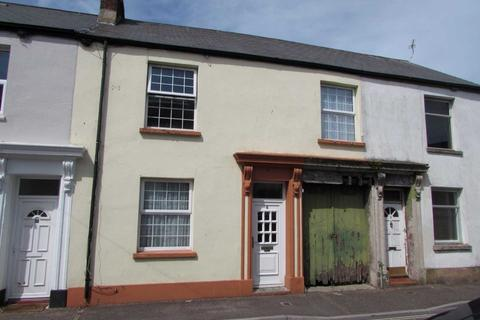 3 bedroom terraced house for sale - New Street, Exmouth