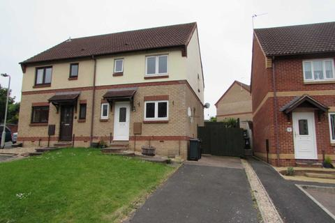 3 bedroom semi-detached house for sale - Wordsworth Close, Exmouth