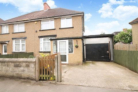 3 bedroom semi-detached house for sale - Percival Road, Feltham, TW13