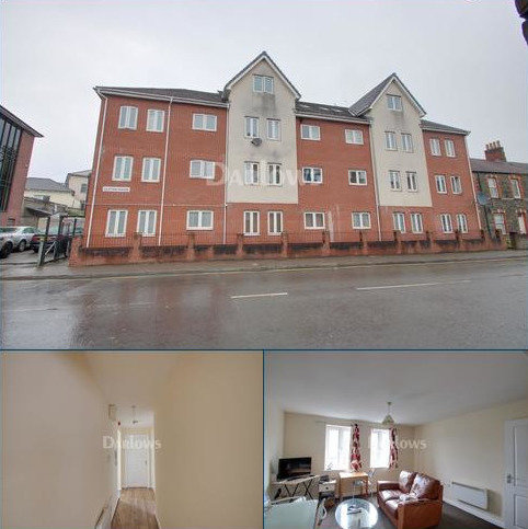 1 bedroom flat for sale - Clifton House, Broadway, Cardiff