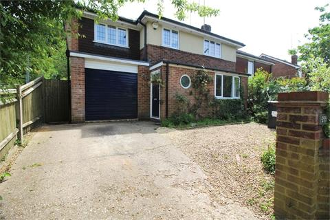 4 bedroom semi-detached house to rent - Overdown Road, Tilehurst, READING, Berkshire