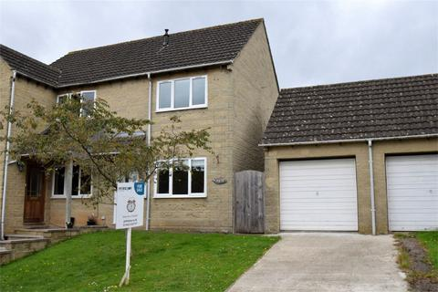2 bedroom semi-detached house for sale - Colliers Wood, Nailsworth