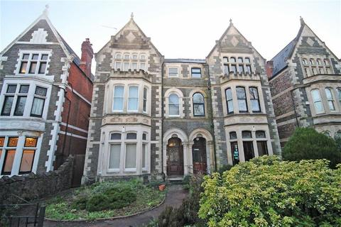 1 bedroom duplex to rent - Cathedral Road, Pontcanna, Cardiff