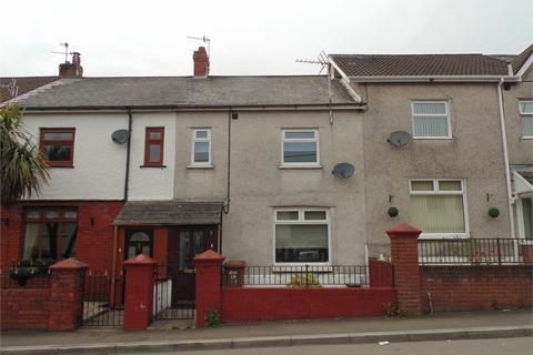 3 bedroom terraced house to rent - Oakdale Terrace, Penmaen, Blackwood, Caerphilly