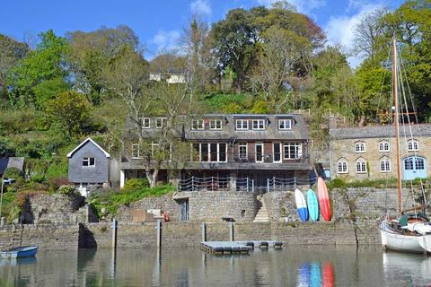 7 bedroom detached house for sale - Port Navas, Helford River, Nr. Falmouth, South Cornwall, TR11