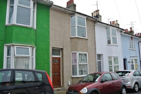 3 bedroom house to rent - Belgrave Street, Brighton BN2 9NS