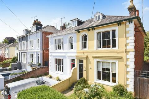 6 bedroom semi-detached house for sale - Winchester, Hampshire